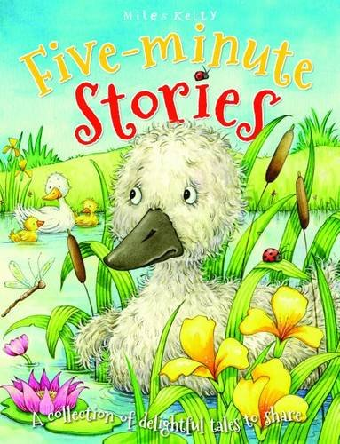 Five Minute Stories By Gallagher Belinda