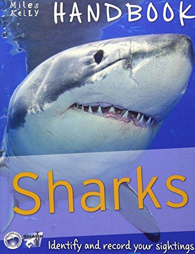 Handbook p/b Sharks By Belinda Gallagher