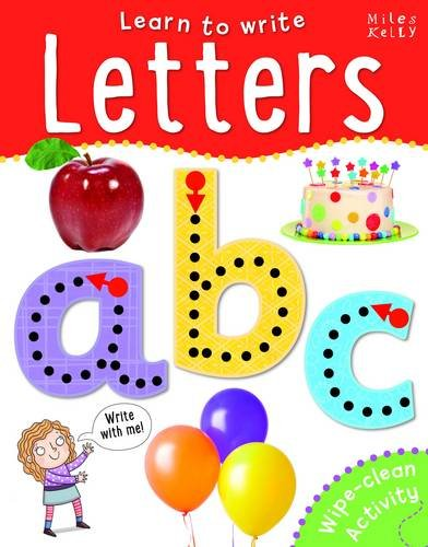 Learn to Write Letters By Gallagher Belinda