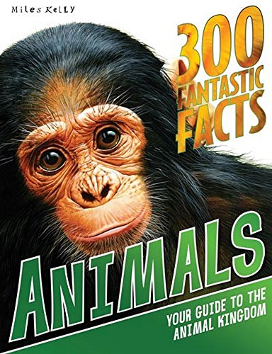 300 Fantastic Facts Animals By Jinny Johnson