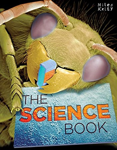 The Science Book By Richard Kelly (University of Manchester and Manchester Grammar School)