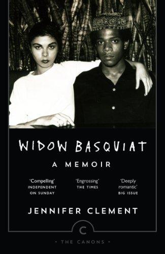 Widow Basquiat von Jennifer Clement