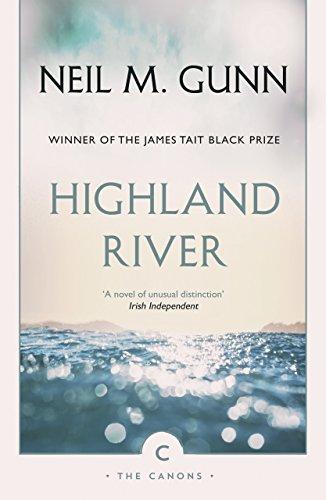 Highland River By Neil M. Gunn