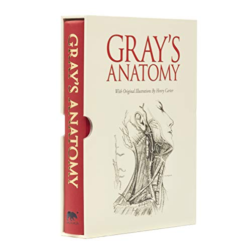 Gray-039-s-Anatomy-by-Henry-Gray-1782124268-The-Cheap-Fast-Free-Post