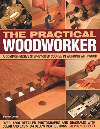 Practical Woodworker By Stephen Corbett