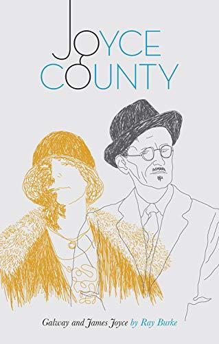 Joyce County By Ray Burke