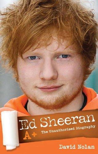 Ed Sheeran - A+ By David Nolan