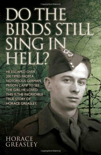 Do the birds still sing in Hell? By Jim Greasley Horace