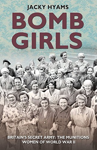 Bomb Girls By Jacky Hyams