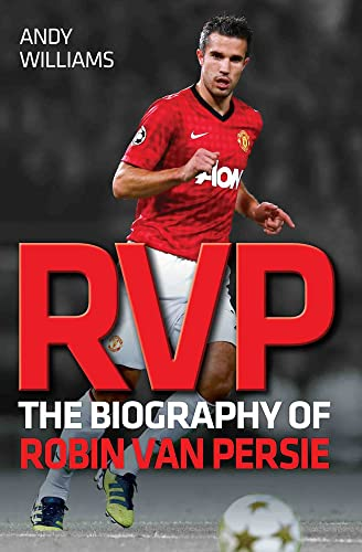 RVP By Andy Williams