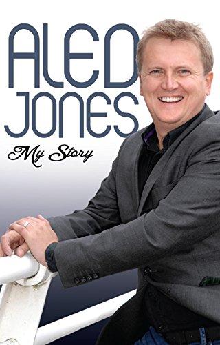 Aled Jones - My Story By Aled Jones