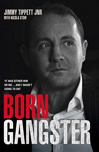 Born Gangster By Jimmy Tippett