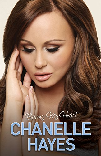 Chanelle Hayes By Chanelle Hayes