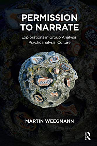 Permission to Narrate By Martin Weegmann