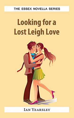 Looking for a Lost Leigh Love By Ian Yearsley