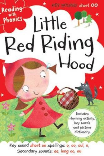 Little Red Riding Hood (Reading with Phonics) By Clare Fennell