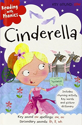 Cinderella (Reading with Phonics) By Clare Fennell