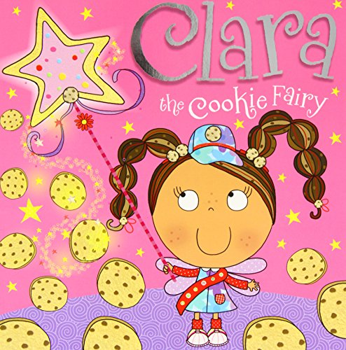 Clara the Cookie Fairy by
