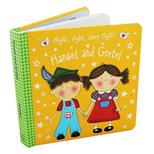 Hansel & Gretel By Hayley Down
