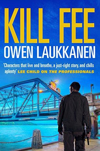 Kill Fee (Stevens & Windermere) By Owen Laukkanen