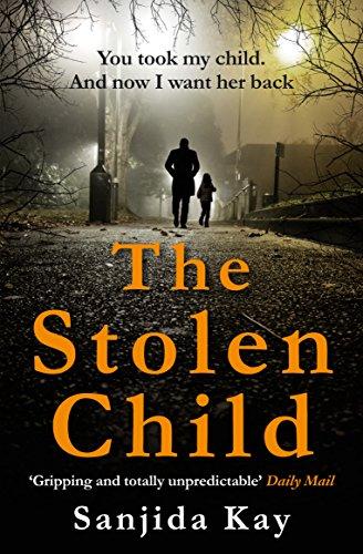 The Stolen Child By Sanjida Kay