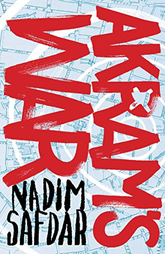 Akram's War By Nadim Safdar