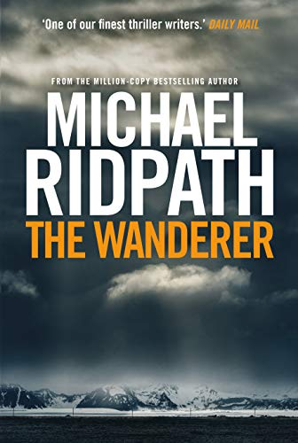 The Wanderer By Michael Ridpath