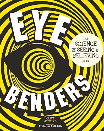 Eye Benders von Clive Gifford