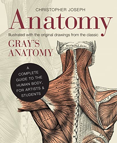 Anatomy By Christopher Joseph