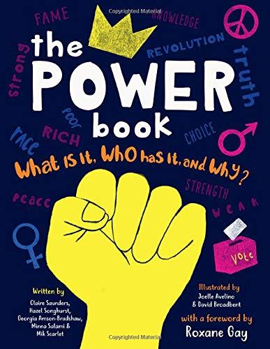 The Power Book von Roxane Gay
