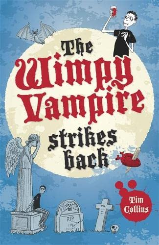 The Wimpy Vampire Strikes Back by Tim Collins