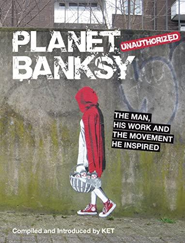 Planet Banksy By Alan Ket