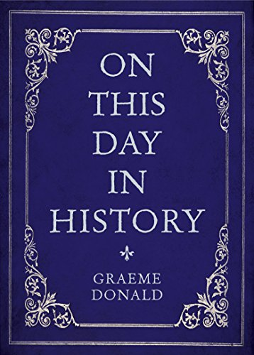On This Day in History By Michael O'Mara
