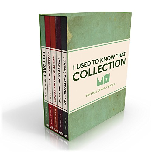 I Used to Know That Collection by