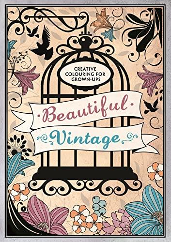 Beautiful Vintage By Richard Merritt