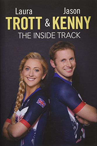 Laura Trott and Jason Kenny By Laura Trott