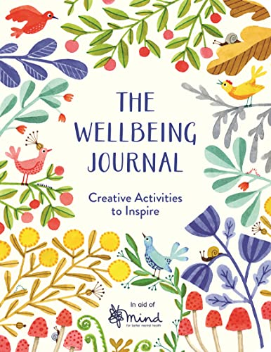 The Wellbeing Journal By MIND