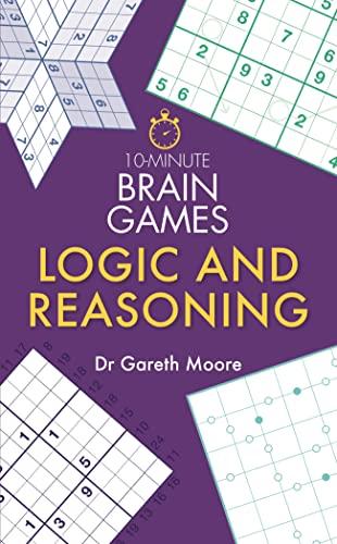 10-Minute Brain Games By Gareth Moore