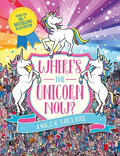 Where's the Unicorn Now? By Paul Moran