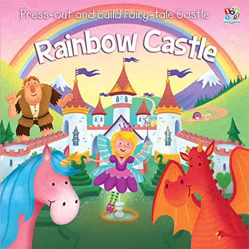 Rainbow Castle By Kate Thomson