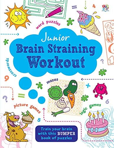 Junior Brain Straining Workout By Nat Lambert