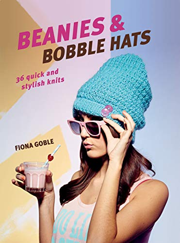 Beanies & Bobble Hats By Fiona Goble