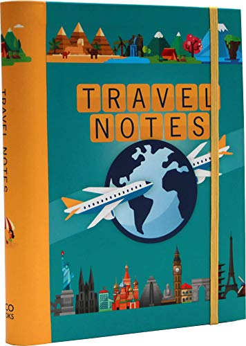 Travel Notes By Compiled by CICO Books