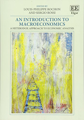 An Introduction to Macroeconomics By Louis-Philippe Rochon