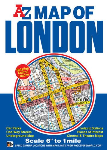 Details about Map of London (Street Atlas) by Geographers A-Z Map Co on submarine map, meteorologist map, artist map, the national map, explorer map, ptolemy map,