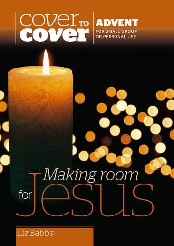 Making Room for Jesus By Bishop Michael Baughen