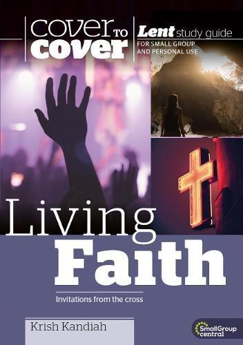 Living Faith By Krish Kandiah