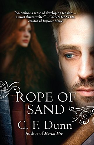 Rope of Sand By C F Dunn