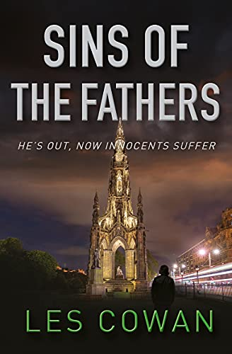 Sins of the Fathers By Les Cowan