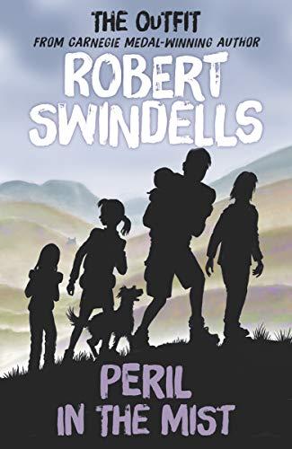 Peril in the Mist By Robert Swindells
